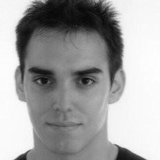Daniel Gallego Arauz